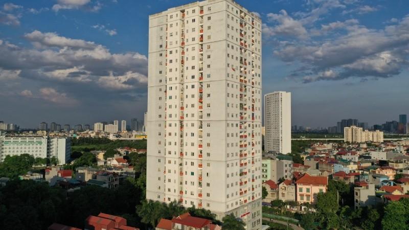 Hà Nội: Dấu hiệu sai phạm của An Bình Tower
