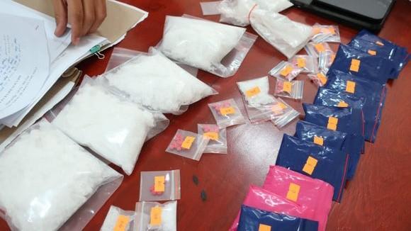 Phòng chống ma túy: Việt Nam thực hiện đồng bộ các giải pháp