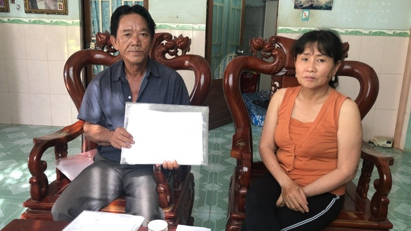 Dự án cao tốc Bắc – Nam đoạn qua Xuân Lộc (Đồng Nai): Một hộ dân phản ánh chưa được đền bù thỏa đáng