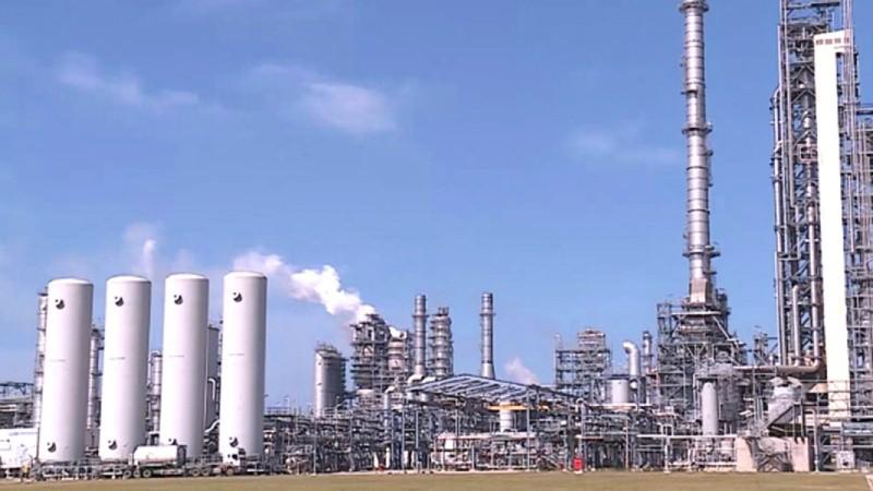 Lĩnh vực lọc hóa dầu của PVN đang đối diện với nhiều khó khăn