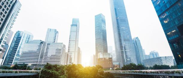 Các dự án phía Tây Thủ đô là điểm nhấn của thị trường bất động sản