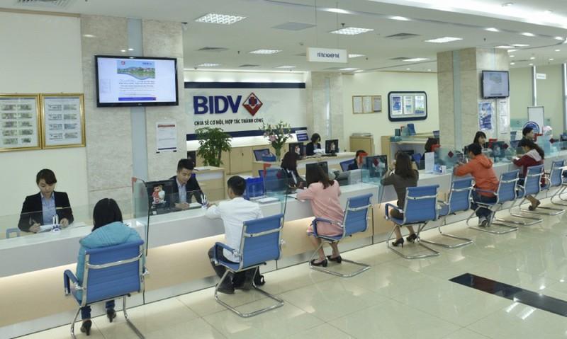 Hỗ trợ Covid-19: BIDV hy sinh lợi nhuận quý II/2020