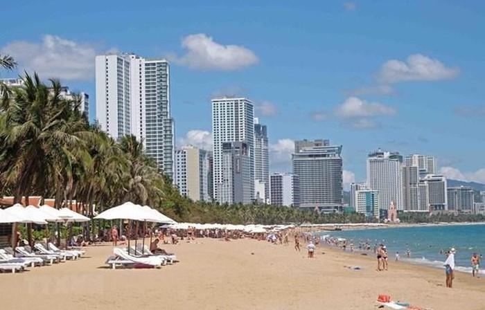 Ba tháng, 6.300 căn hộ du lịch được cấp phép mới
