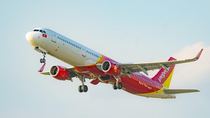Vietjet thông báo về lịch bay đưa hành khách mắc kẹt từ Đà Nẵng về Hà Nội và TP HCM