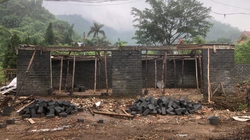 Chính quyền huyện Lương Sơn có làm ngơ trước đơn kêu cứu của doanh nghiệp?