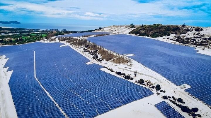 Ngành Dầu khí chủ trương phát triển năng lượng xanh, sạch