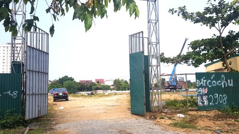 Chuyển nhượng đất dự án được thuê không qua đấu giá: Nguyễn Kim Nghệ An thu về gần trăm tỷ đồng