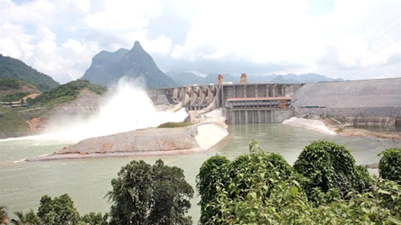 Nhà máy thủy điện Xekaman 3
