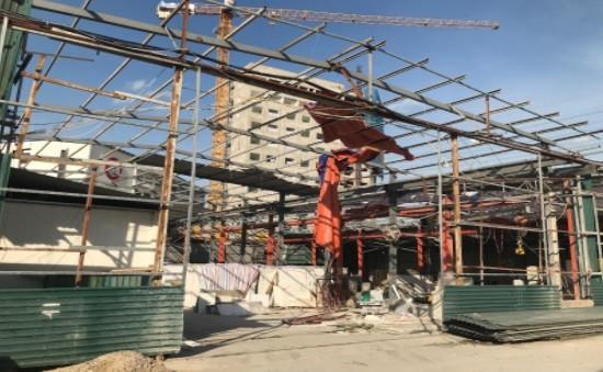 Hà Đông, Hà Nội: Tháo dỡ hàng loạt công trình nhà xưởng trái phép trên đất nông nghiệp