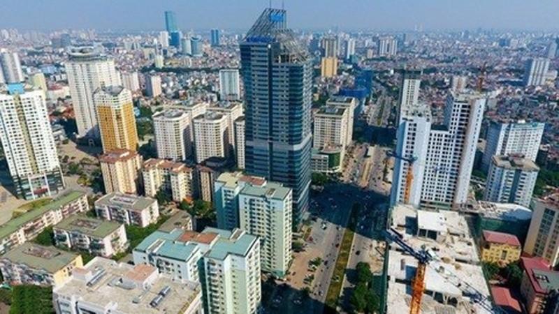 Hà Nội là một trong các địa phương chưa hoàn thành việc kiểm kê đất đai.