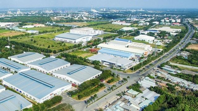Thời gian qua, tỉnh Hưng Yên có thêm nhiều khu công nghiệp mới.