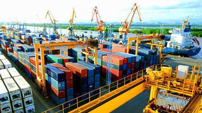 Kim ngạch xuất khẩu 8 tháng qua vẫn tăng so với cùng kỳ.
