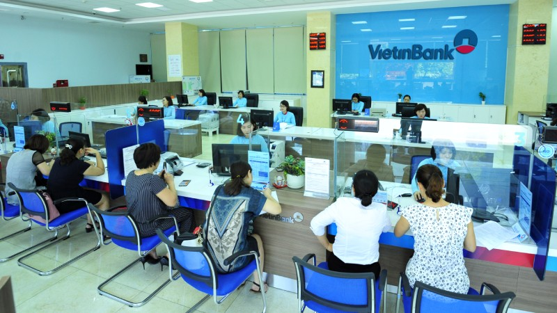 Với những lợi thế sẵn có, VietinBank đã tiên phong, tham gia mạnh mẽ trong việc đồng hành cùng VPCP xây dựng triển khai Cổng DVCQG.