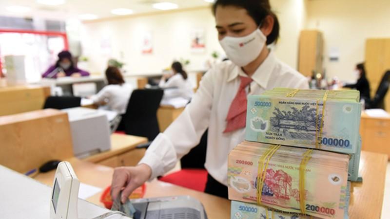 Nguồn vốn và thanh khoản của hệ thống tổ chức tín dụng dồi dào, sẵn sàng cung cấp đủ và kịp thời tín dụng cho nền kinh tế.