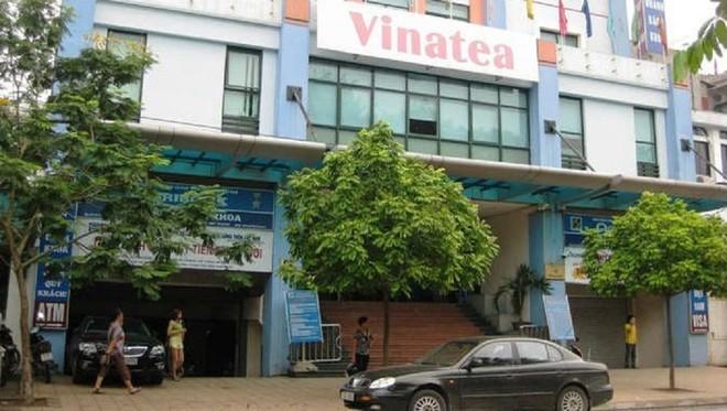Theo TTCP, Tổng công ty Chè Việt Nam đã để xảy ra nhiều sai phạm trong quản lý công sản. Ảnh Báo Đầu tư
