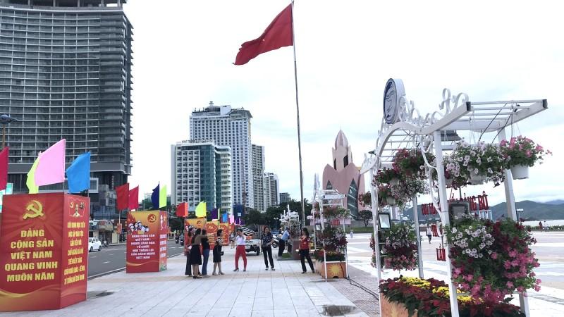 Khánh Hòa đang từng bước trở thành một trong những trung tâm kinh tế động lực và trung tâm du lịch lớn.