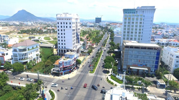 Phú Yên hướng tới mục tiêu phát triển nhanh, bền vững.