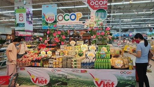 """Tuần hàng Made in Vietnam - Tinh hoa Việt Nam: Tham vọng hình thành """"hàng Việt nội địa"""""""