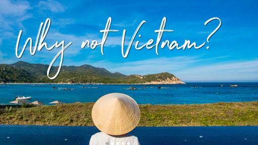 Du lịch Việt: Không chỉ giảm giá là có khách