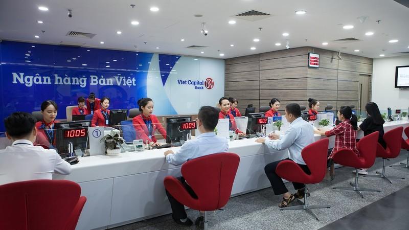 9 tháng đầu năm: Ngân hàng Bản Việt đạt đúng kế hoạch đề ra