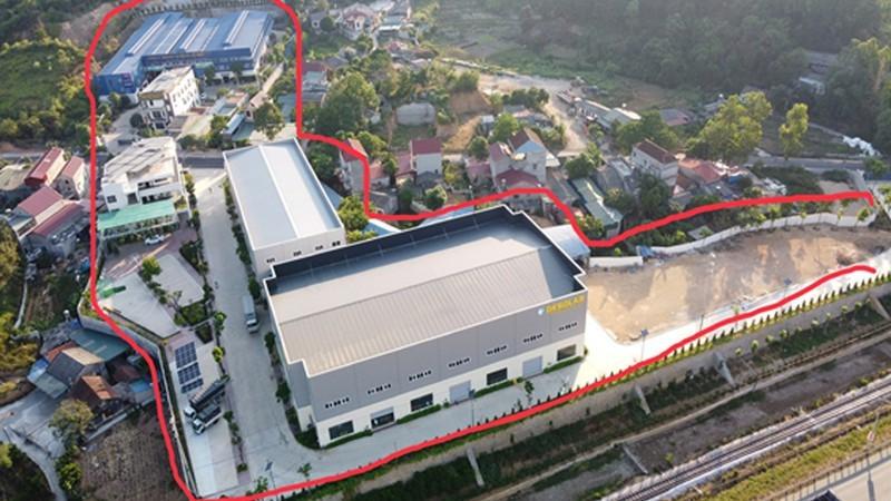 Vụ nhà máy xe điện xây không phép ở Lạng Sơn: Vì sao chưa xử lý sai phạm?