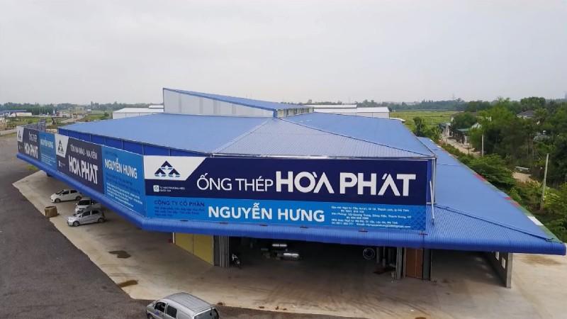 """Hà Tĩnh: Dự án khách sạn """"biến tướng"""" thành cửa hàng kinh doanh?"""