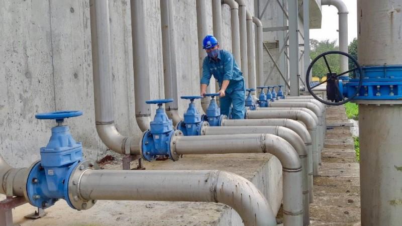 Nhà nước nới lỏng dần quyền sở hữu đối với các công trình cấp nước sạch?