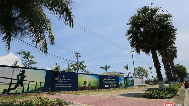 """Dự án Khu đô thị quốc tế Đa Phước liên quan Vũ """"nhôm"""" khó thi hành án."""
