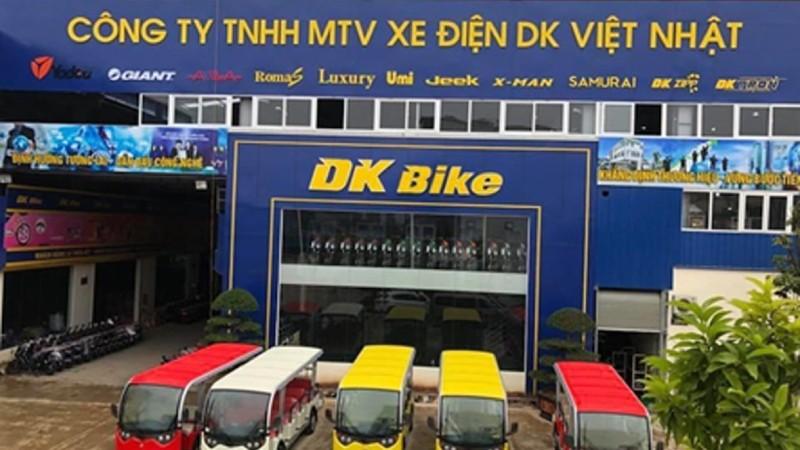 Thanh tra tỉnh Lạng Sơn đã chỉ rõ sai phạm của Cty DK Việt Nhật.