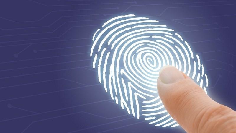 Dữ liệu vân tay để cấp hộ chiếu có gắn chíp điện tử được lưu trữ thế nào?