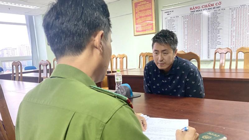 Doanh nhân ngoại quốc sát hại đồng hương tại TP HCM: Nghi phạm có bị dẫn độ về Hàn Quốc?