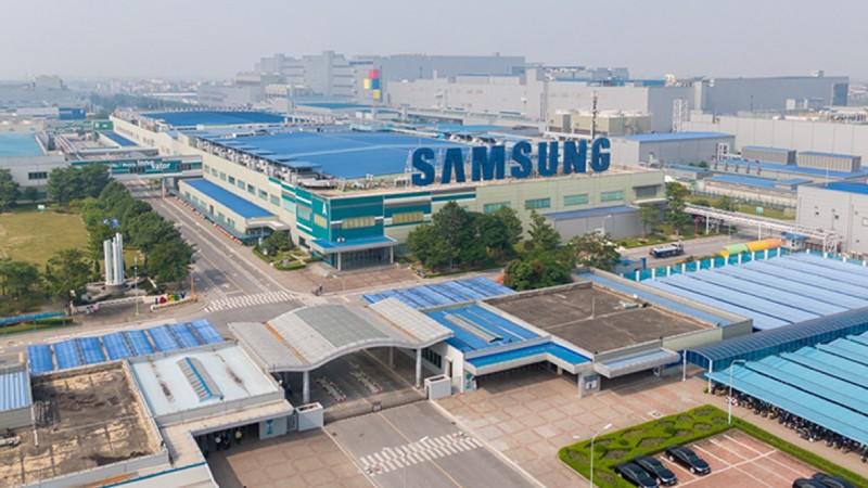 Làn sóng dịch chuyển đầu tư từ các nước sang Việt Nam trong năm 2021 sẽ là cơ hội cho BĐS công nghiệp ở Việt Nam. (Ảnh minh họa)