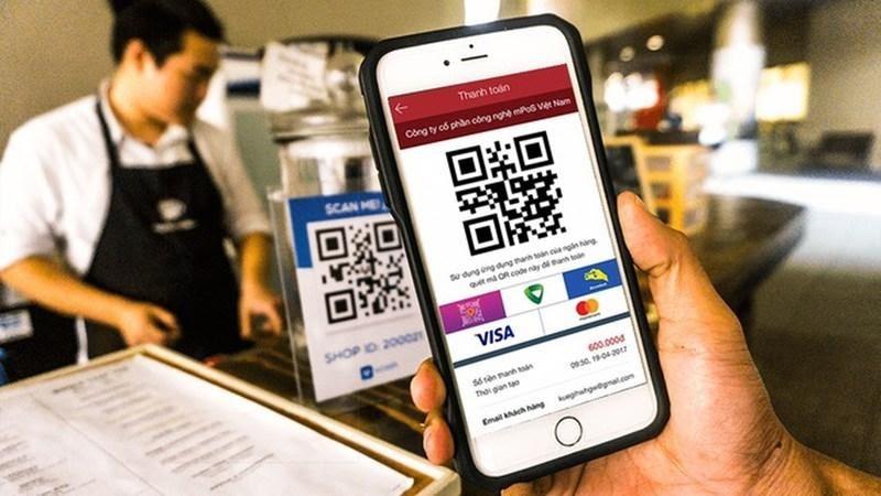 Đẩy mạnh thanh toán không dùng tiền mặt: Cần giải pháp quyết liệt hơn
