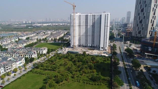 Cơ hội sở hữu những căn hộ cuối cùng tại Anland Premium