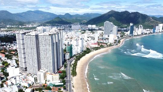 Dự án Khu phức hợp Thiên Triều tại Bãi Dương.