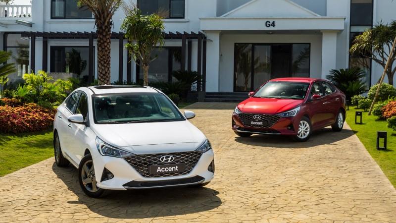 TC MOTOR bán ra hơn 11.000 xe Hyundai trong tháng 11/2020