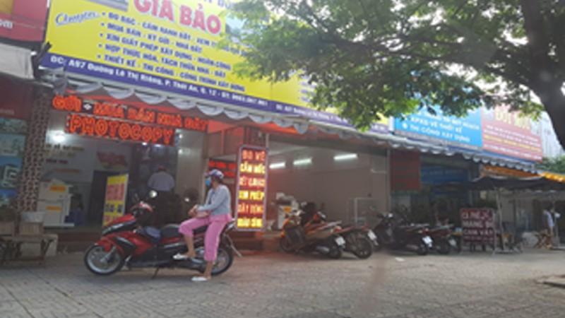 TP Hồ Chí Minh: Người dân tố bị chiếm giữ tài sản trái phép