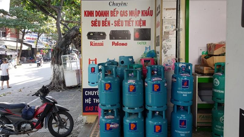 Đề xuất phương án hiệu quả quản lý thị trường gas