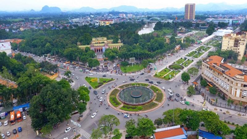 TP Thái Nguyên: Quản lý đất đai đạt được nhiều kết quả tích cực