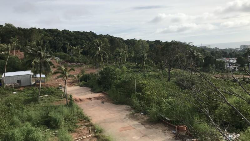 Phú Quốc (Kiên Giang): Sự việc cấp đất chồng lấn thời gian dài chưa giải quyết dứt điểm