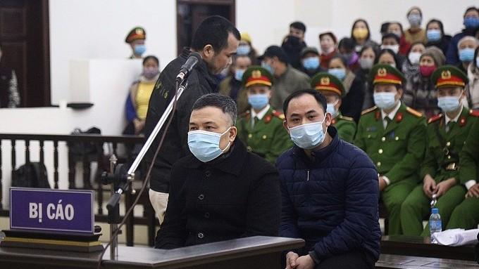 Lời 'biện hộ' khó chấp nhận của đối tượng chủ mưu 'nhóm lừa đảo Liên Kết Việt'