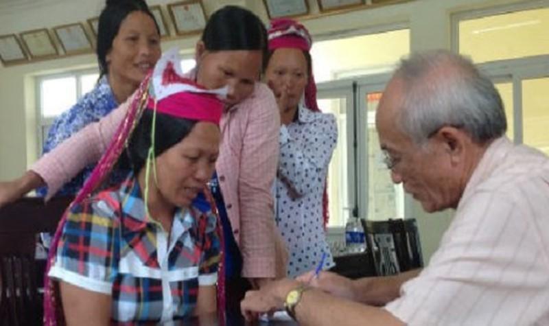 Trợ giúp pháp lý góp phần giảm nghèo, xây dựng nông thôn mới ở Kiên Giang