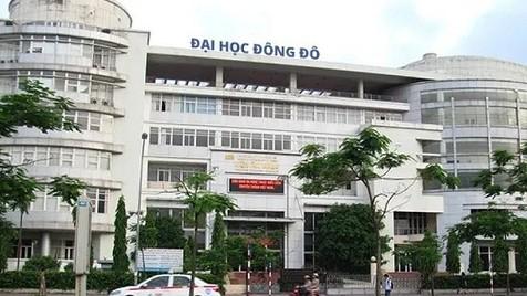 Đại học Đông Đô