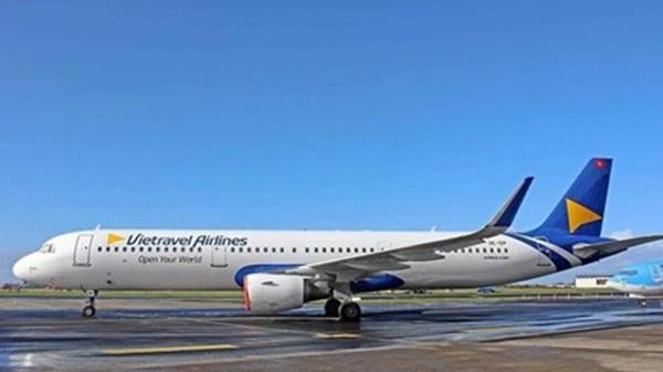 """Bay nội địa sẽ cạnh tranh thêm quyết liệt hơn khi """"tân binh"""" Vietravel Airlines ra đời."""