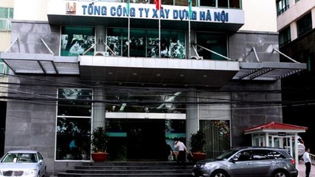 TCty Xây dựng Hà Nội: Yếu kém trong quản lý, sử dụng tài sản nhà nước
