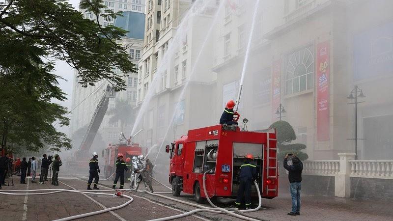 Từ 10/1: An toàn phòng cháy chữa cháy cần điều kiện nào?