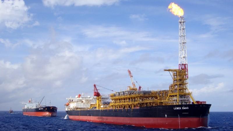 80% đội tàu PVTrans hiện đang hoạt động ở nước ngoài.