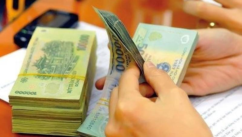 Các nguồn tiền để địa phương sử dụng trả lương trong năm 2021