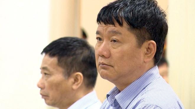 Ông Đinh La Thăng sắp hầu tòa trong vụ án thứ 4