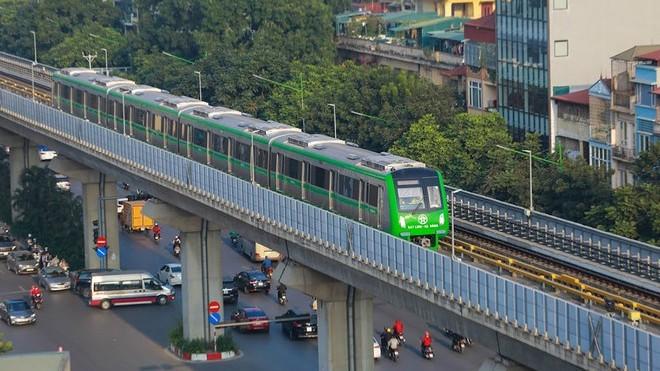 Điều kiện cấp giấy phép lái tàu đường sắt đô thị mới đưa vào khai thác
